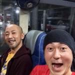Vol.38 (5日目)【深夜のバス内で、まさかの事件!】