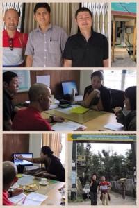 (4日目)【中央チベット政権教育省へ】