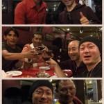 Vol.22 (3日目)【チベット人の仲間と食事会】