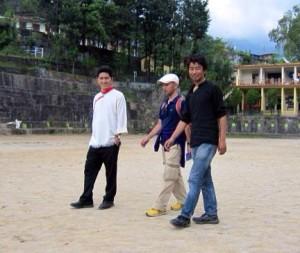 Vol.36 (4日目)【チベット子供村(TCV)見学】2