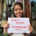 Tenzin Dadon