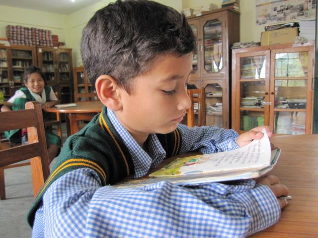 NPOレインボーチルドレン チベットプロジェクト