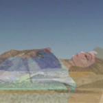 眠れる美女 meets チベタンビーズ