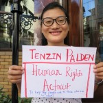Tenzin Palden
