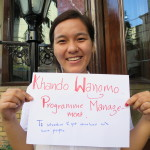 Khando Wangmo