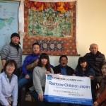 2014春☆スタディツアー Vol.19 (6日目)【中央チベット政権(CTA)教育省でミーティング】