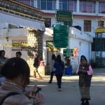 2014春☆スタディツアーVol.18 (6日目)【チベット寺院見学とチベット問題】