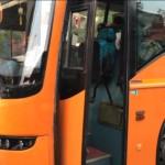 2014秋☆スタディツアーvol.4(2日目)バスで12時間