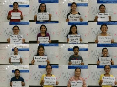 NPOレインボーチルドレン チベットプロジェクト 奨学生紹介