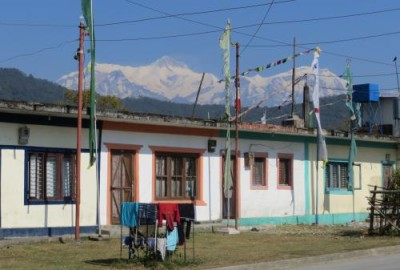 NPOレインボーチルドレン ネパールプロジェクト