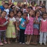 ネパールプロジェクトvol.4 レイチルメンバー応援メッセージ