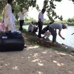NPOレインボーチルドレン 水質浄化装置YOUプロジェクト