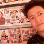 奨学生file.28 Tenzin Kunsang