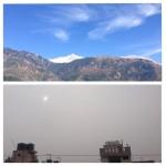 ゆうかのインド奮闘記⑦ デリーの大気汚染