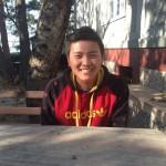 奨学生file.48 Tenzin Kalden