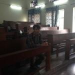 奨学生file.4 Tenzin Rapten