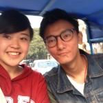 奨学生file.25 Tenzin Kunga