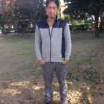 奨学生file.49 Tenzin Dawa