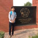 奨学生file.27 Tenzin Dakar