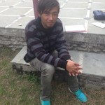 奨学生file.47 Tsultrim Jangnye
