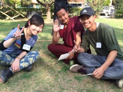 20160302⑤ヨガ香り玉サラ大学_2993