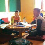 Photo Diary ⑬~チベットの未来をつくるための幼小中高一貫校