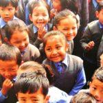 Photo Diary ⑭~難民社会に84校あるチベット学校!その中心チベット子供村TCV