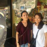 奨学生FILE.21・22 Lobsang DolmaとTsering Choezom姉妹