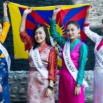 チベットで開催できないミス・チベットコンテストとは?