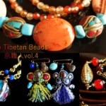 Antique Tibetan Beads meet × 京職人vol.4 @阪急うめだ本店