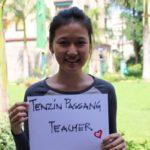 奨学生FILE. Tenzin Passang(6期生)