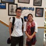 奨学生のその後レポート。Pema Bhutiさん(3期生)