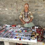 ポカラのチベット人居住区へ行ってきました①