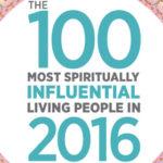 ロンドンの書店が発表する「世界で最も精神的に影響力のある人物ランキング」