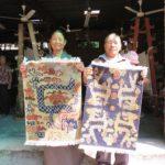 【ネパール】チベタン手織りラグ予約注文がやっとやっと完成しました!