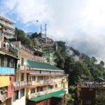 ダラムサラへ到着。そして目の当たりにしたチベット人の現状。。