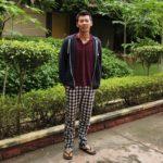 奨学生FILE. Tenzin Lhundup(6期生)