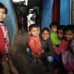 スラムから脱出する機会を作ることができる教育~現地スラムレポート
