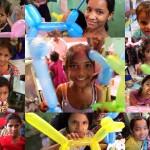日本初!スラムに学校をつくろう!@インド